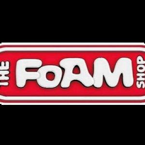 digital signage Foam_Shop