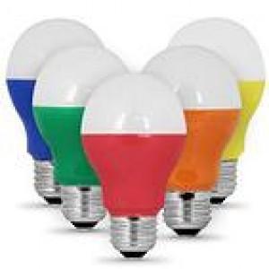 LED Color Lights